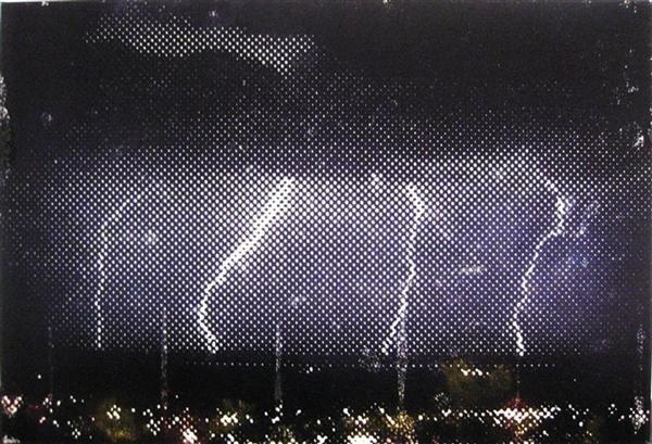 Lightning 4 (black) image