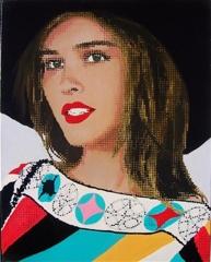 Isabel Lucas image