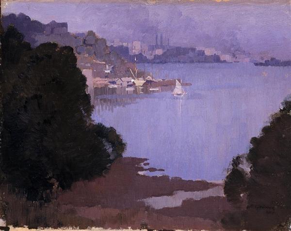 Berry's Bay  image