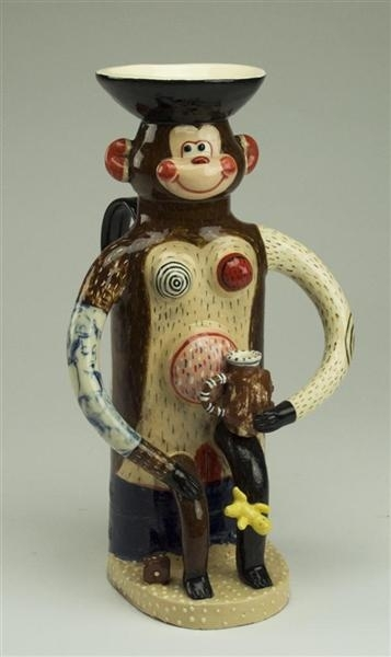 Monkey Toby image