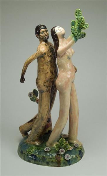 Bernini Sculpture image