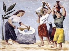 Water Carriers image