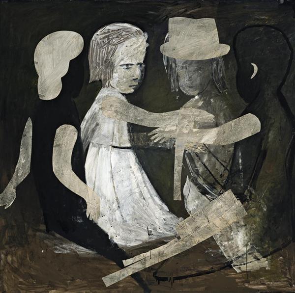 Four Children image