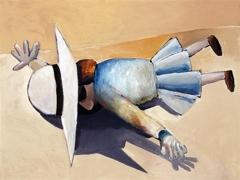 Fallen Schoolgirl image
