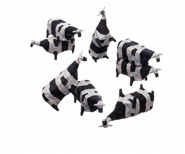 8 Cow Stack image