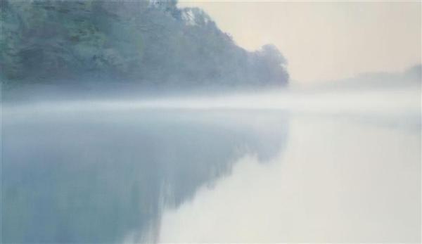 Landscape (Porphyry Point) 2011, no.2  image