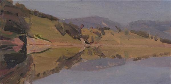 Sketch (Lostock) 2011, no.3 image