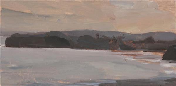 Sketch (Turimetta Head) 2011, no.1 image
