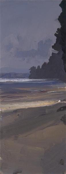 Sketch (Pumicestone channel) 2009, no.4 image