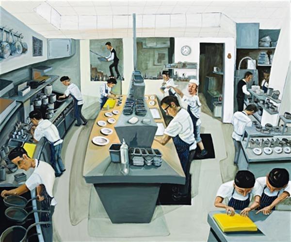 The Ledbury image