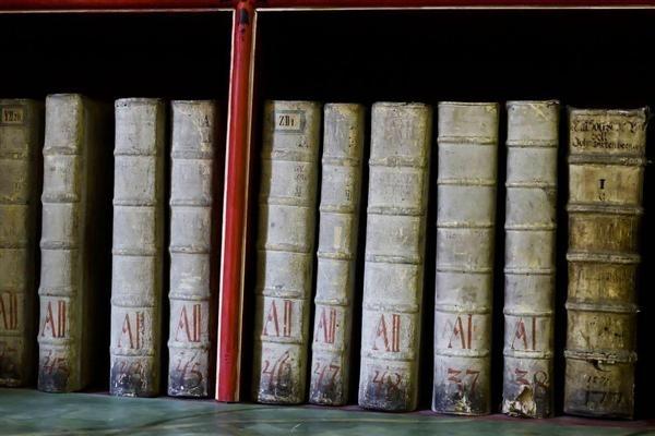 Study for Ex Libris IV image