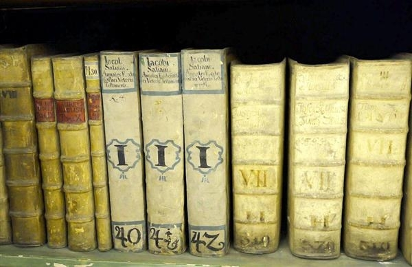 Study for Ex Libris I image