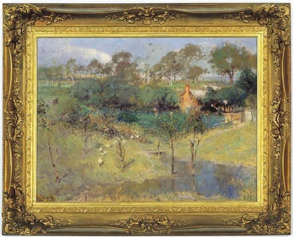 The Farmhouse, Heidelburg image