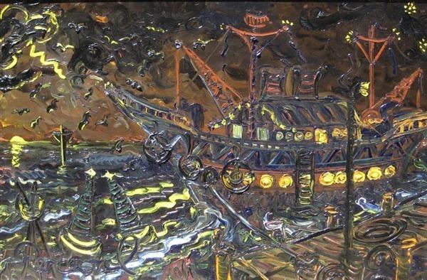 The Night Ship image