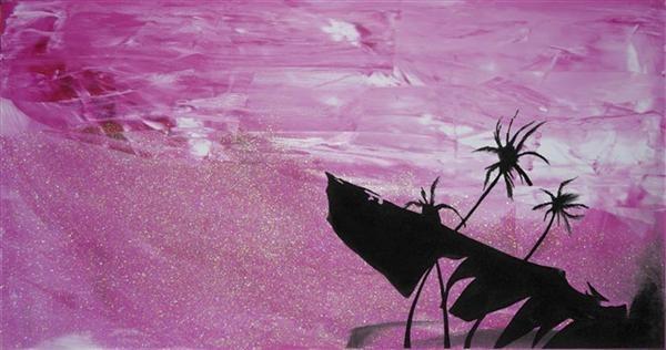 Reinhardt Dammn: U Could B Mine/Pink Palms 2 image