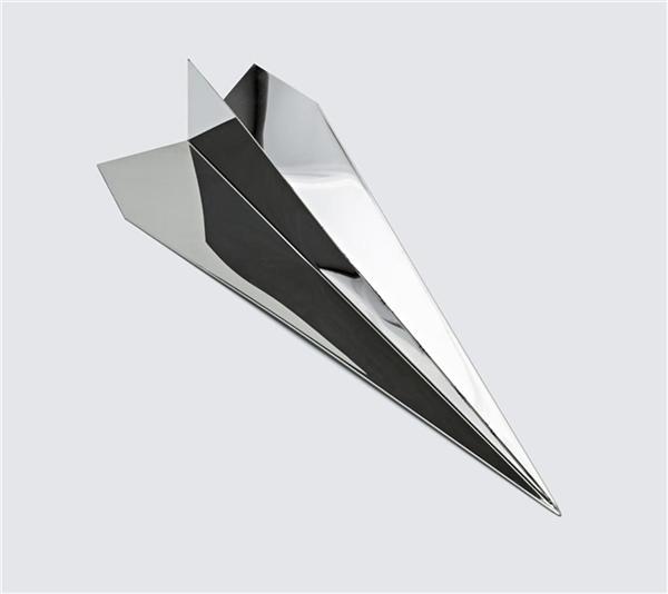 Reinhardt Dammn Power Mirror Dart image