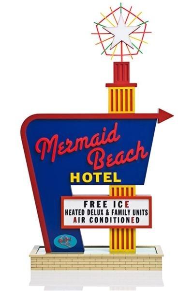 Proposal for a Surfers Paradise Public Sculpture / Mermaid Beach Hotel image