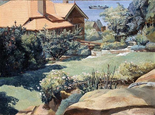 A Mosman Garden image