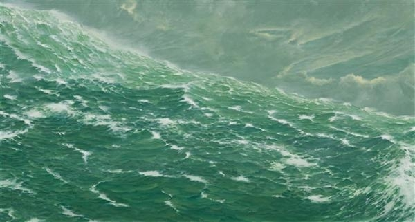 The Emerald Drift image