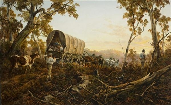 Australian Pioneers image