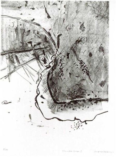 Werribee Gorge I image
