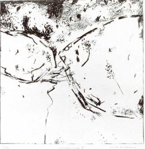 Werribee Gorge II image