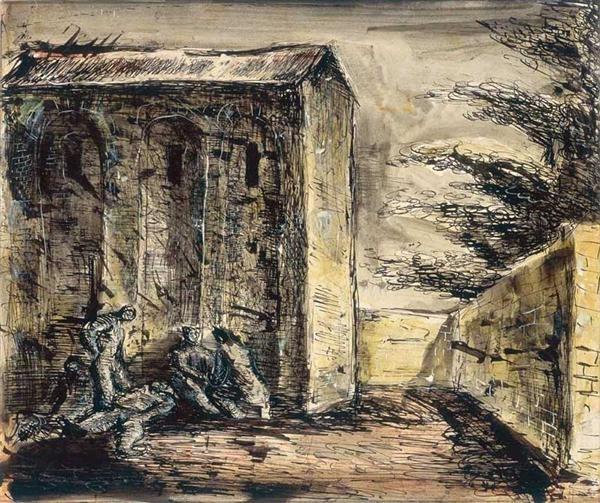 The Barracks image