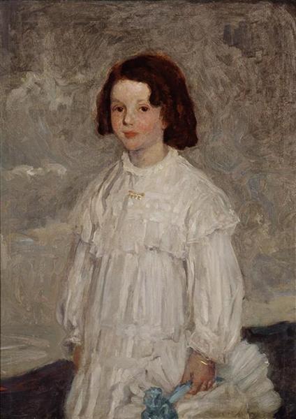 Portrait of Rose Levy image