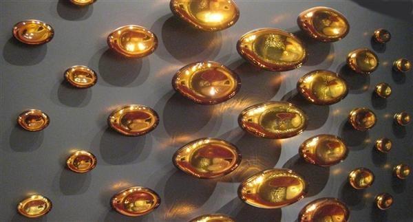 Golden Orbs image