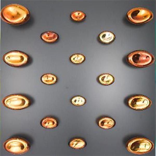 Small Golden Orbs image