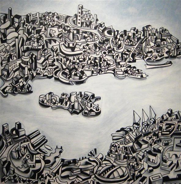 Island Metropolis image