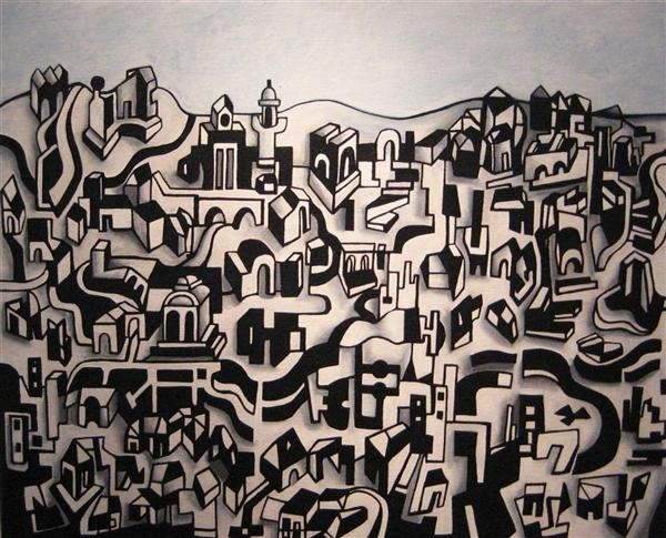 The Casbah image