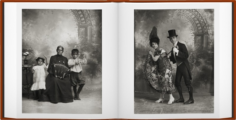 Mexican Portraits Book Launch  image