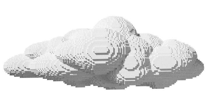 Large Cloud image
