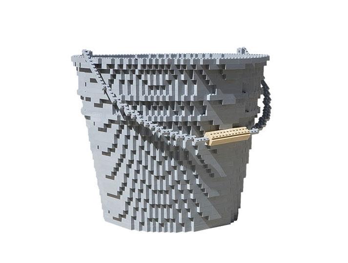 Bucket image