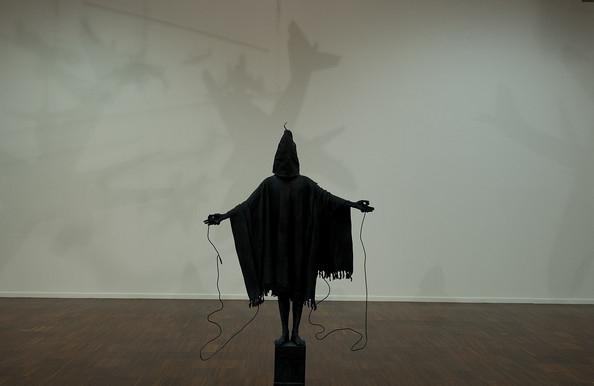 Marc Quinn Exhibit on Display in Venice image