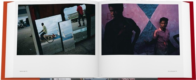 Alex Webb's The Suffering of Light image