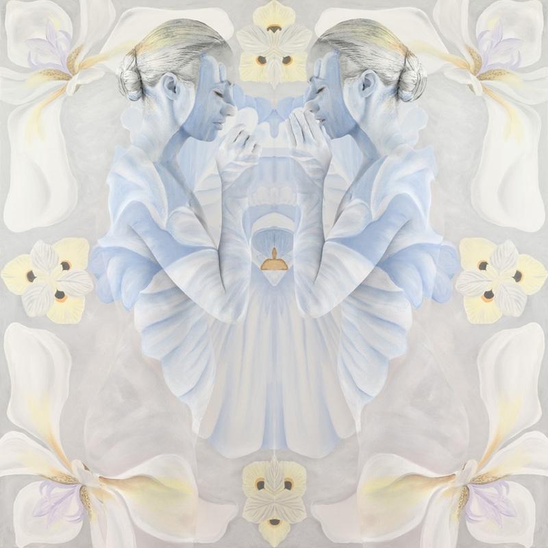Emma Hack: Iris Whispers  image