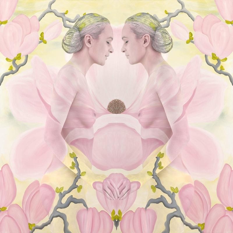 Emma Hack: Magnolia Whispers image