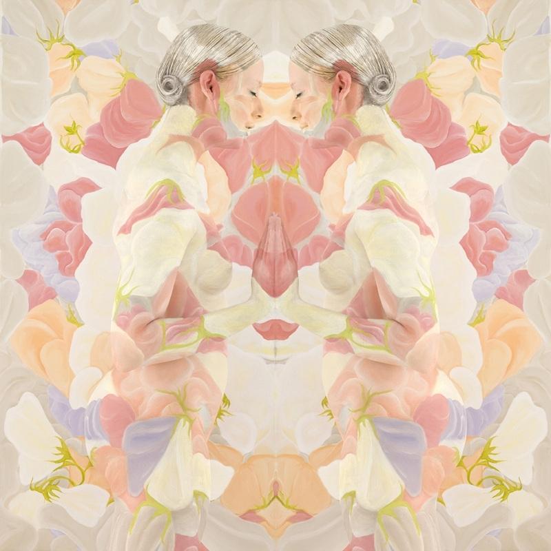 Emma Hack: Sweet Pea Whispers image