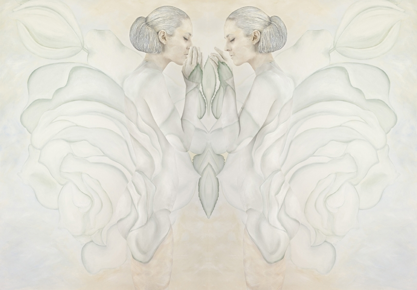 Emma Hack: Gardenia Whispers image