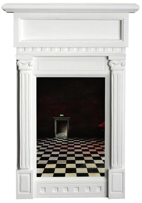 Jarek Wojcik: Museum series: 0001 image
