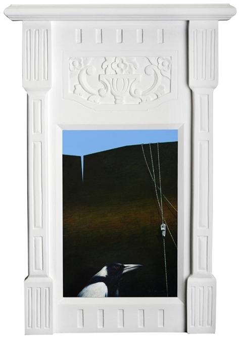 Jarek Wojcik: Museum series: 0002  image