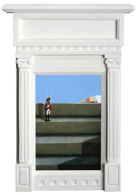 Jarek Wojcik: Museum series: 0004 image