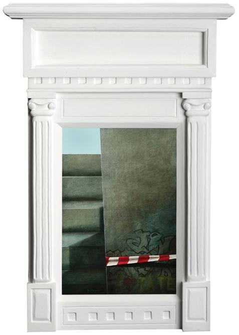 Jarek Wojcik: Museum series: 0006 image