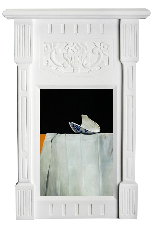 Jarek Wojcik: Museum series: 0008 image