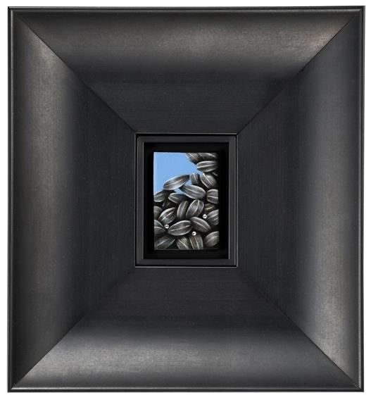 Jarek Wojcik: My favourite painting image