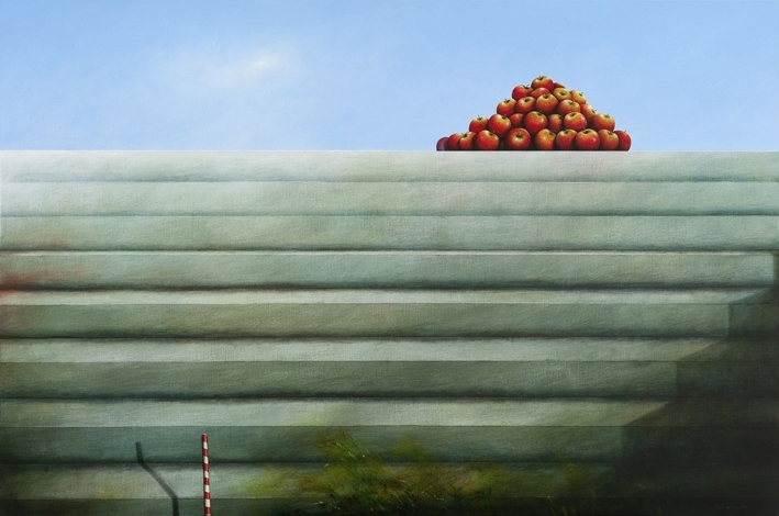 Jarek Wojcik: Too much of paradise #1 image