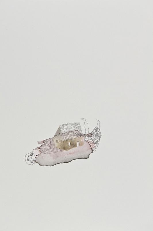 Sara Maher: Sleeping Memory #8 image