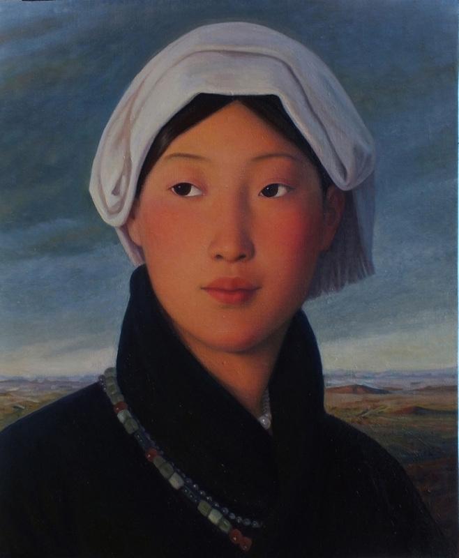 Xue Mo: I have a dream image